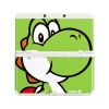 New 3DS Cover Plate 3 (Yoshi)
