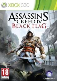 X360 Assassins Creed IV Black Flag Classics
