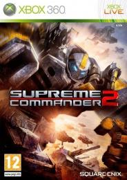 X360 Supreme Commander 2