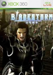 X360 Bladestorm: Hundred Years War