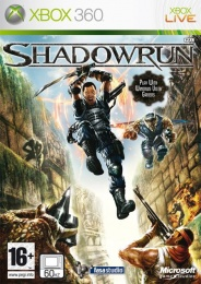 X360 Shadowrun