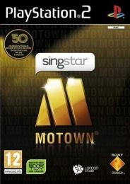 PS2 SingStar: Motown
