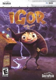 PC Igor: The Game