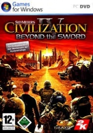 PC Sid Meier's Civilization IV: Beyond the Sword