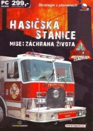 PC Hasičská stanice: Záchrana života