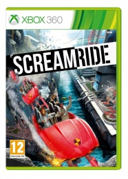 X360 ScreamRide