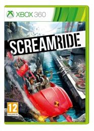 X360 ScreamRide