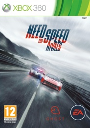X360 Need for Speed Rivals Classics