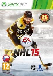 X360 NHL 15