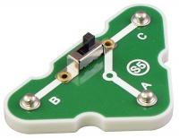 S5 (6SCS5) Posuvný vypínač II
