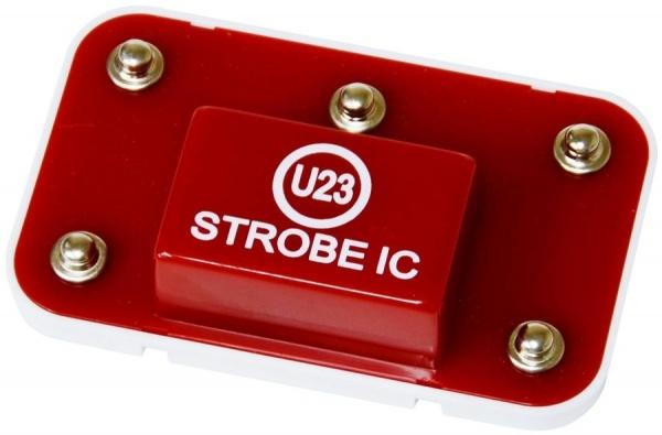 U23 (6SCU23) Výbojka IC