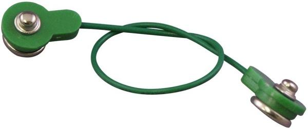6SCJ3C Propojovací kabel zelený