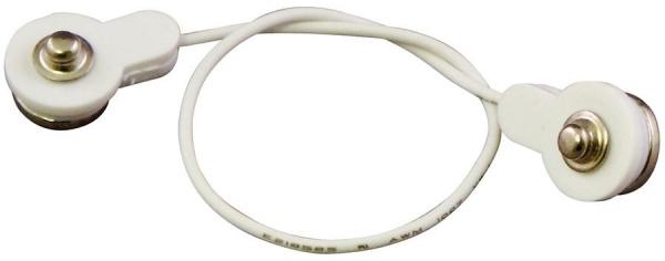 6SCJ3F Propojovací kabel bílý