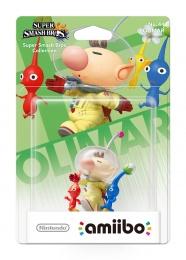 amiibo Smash Pikmin&Olimar 44