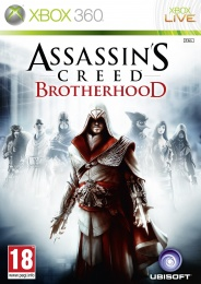 X360 Assassins Creed Brotherhood Classic