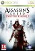 X360 Assassins Creed Brotherhood Classic