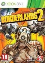 X360 Borderlands 2