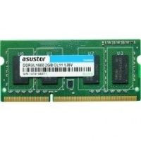 Asustor 2GB DDR3L pro AS50/51/61/62