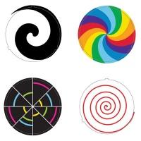 6SCMGRD Sada rotačních disků (4ks)