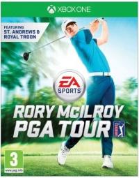 XONE Rory McIlroy PGA Tour