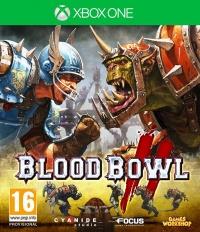 XONE Blood Bowl 2