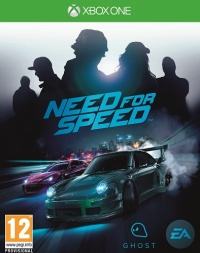 XONE Need for Speed