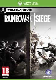 XONE Tom Clancy's Rainbow Six: Siege Collector's