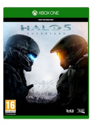 XONE Halo 5: Guardians