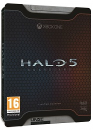 XONE Halo 5: Guardians - Limited Edition