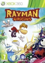 X360 Rayman Origins Classics