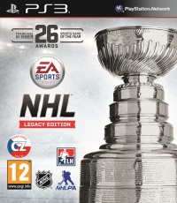 PS3 NHL 16 (Legacy Edition)