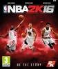 X360 NBA 2K16