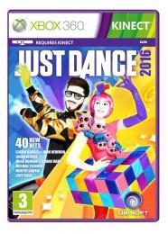 X360 Just Dance 2016