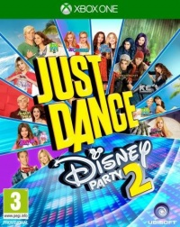 XONE Just Dance Disney Party 2