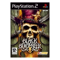 PS2 Black Buccaneer