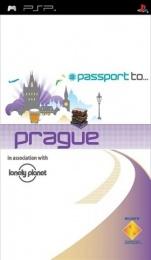PSP Passport to Prague