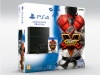 PS4 Sony Playstation 4 1TB + Street Fighter V