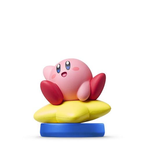 amiibo Kirby – Kirby