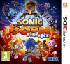 3DS Sonic Boom: Fire & Ice