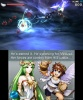 3DS Kid Icarus: Uprising