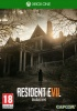 XONE Resident Evil 7: Biohazard