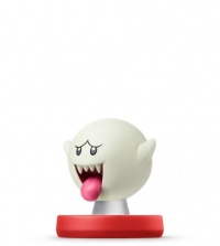 amiibo Super Mario - Boo