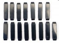 85208 EVO Plastové spony pro rozšíření 4-8 drah