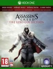 XONE Assassin's Creed The Ezio Collection