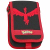 New 3DS XL Pouch - Pokémon Go Red