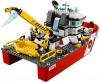 LEGO CITY 60109 Hasičský člun