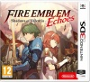 3DS Fire Emblem Echoes: Shadows of Valentia