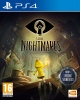PS4 Little Nightmares Six Edition