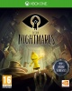 XONE Little Nightmares Six Edition