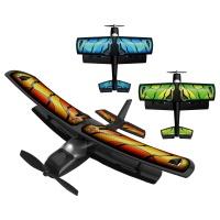 R/C letadlo Classic Trainer 2.4GHz